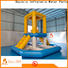 Bouncia durable inflatable water park for adults for kids