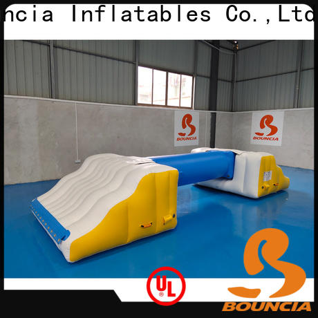 Bouncia High-quality inside water park manufacturers for adults