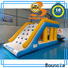 Bouncia jumping platform inflatable aqua park from China for outdoors