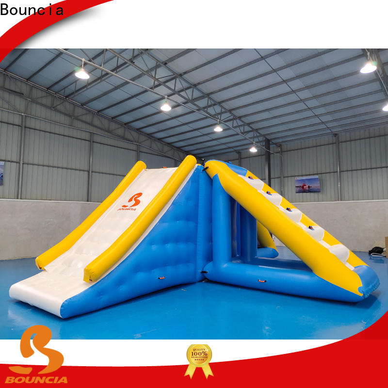 floating water park project tuv company for kids