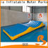 Bouncia stable inflatable water play customized for kids
