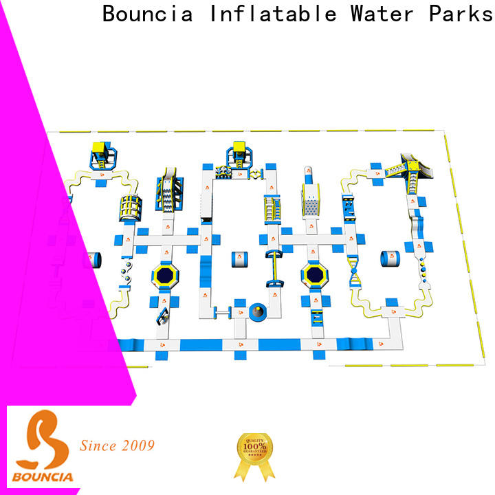 Best inflatable world water park harrison from China for kids