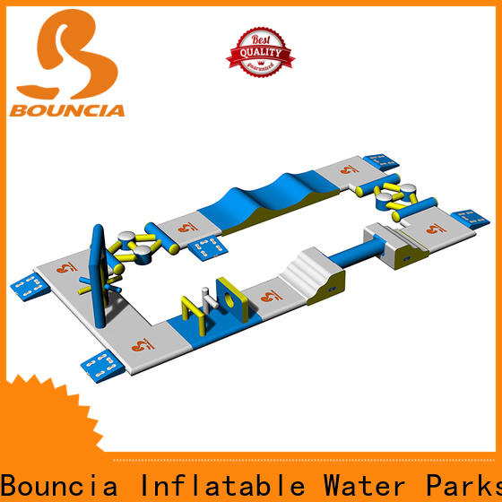 Best inflatable water equipment course factory for outdoors