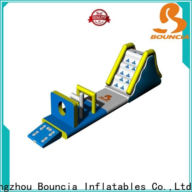 Bouncia sports world water park for business for kids