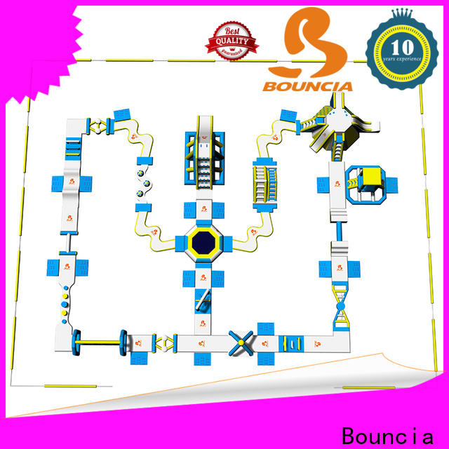 Bouncia Top kids inflatables manufacturers for adults