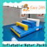 Best best inflatable water slide pvc factory for kids