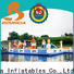 Bouncia Top water park construction Factory price for kids