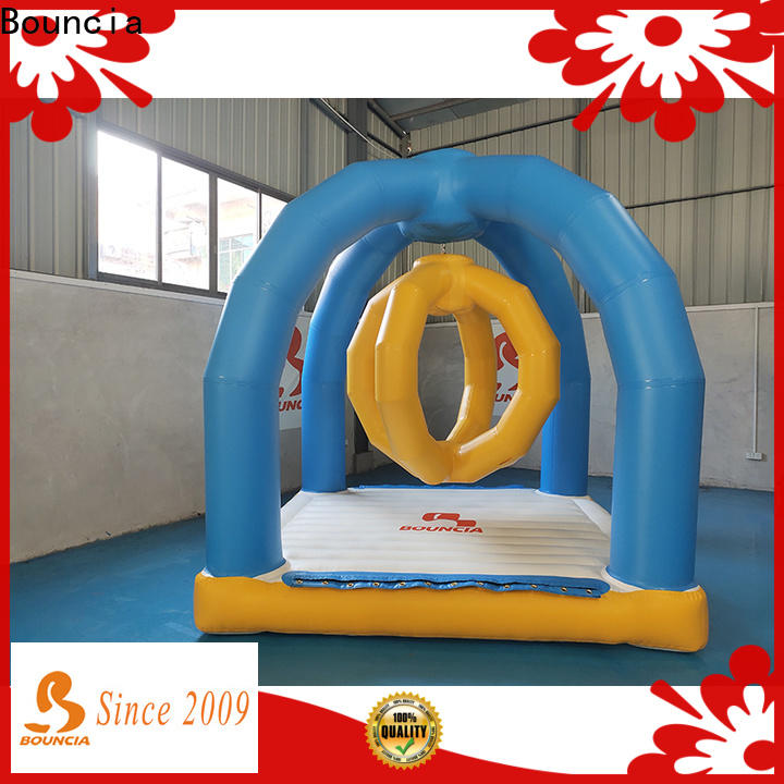 awesome inflatable water equipment games Supply for outdoors