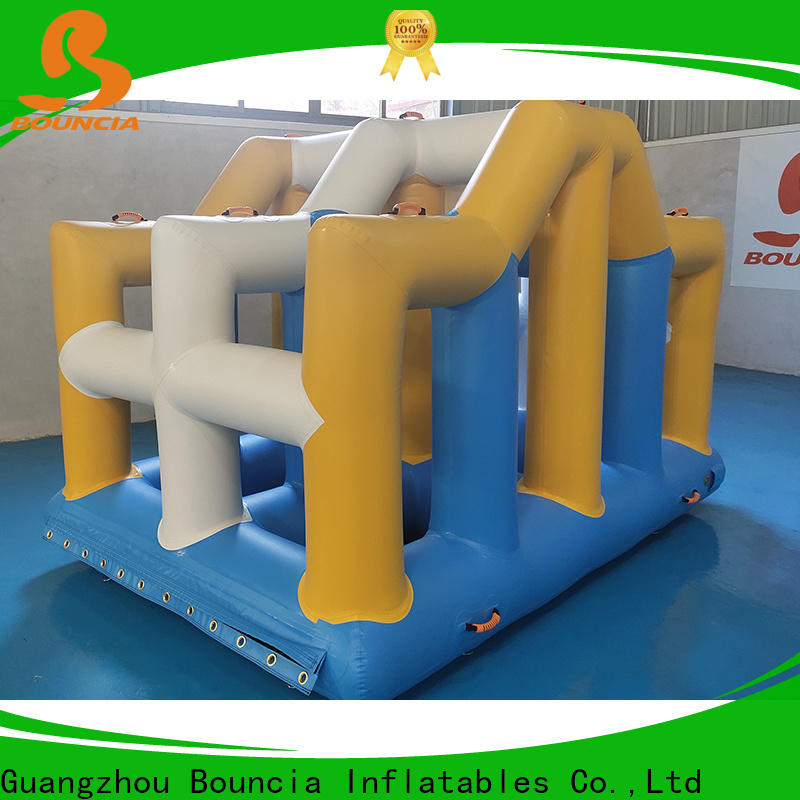 Bouncia durable buy inflatables Supply for outdoors