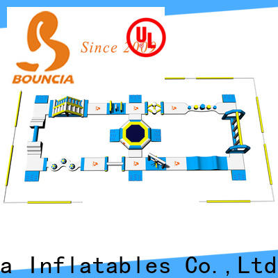 durable mini pool with slide by factory for kids