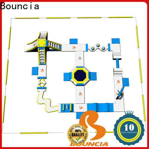 Bouncia by swimming pool slide for sale by owner manufacturers for lake