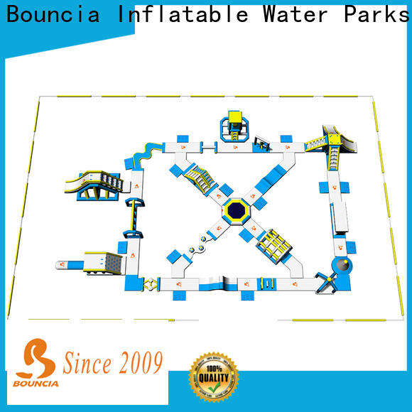 Wholesale water inflatables for lakes commercial Supply for kids