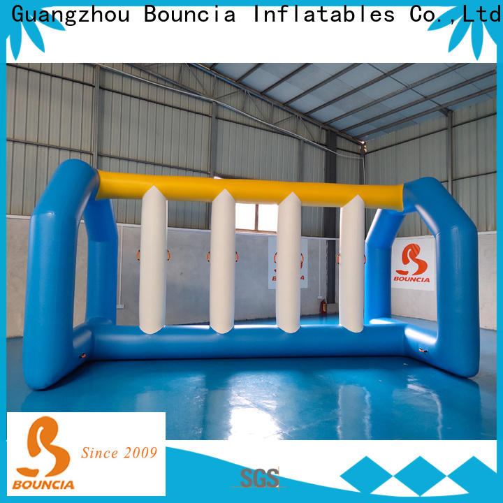 Bouncia mini games inflatable water equipment for business for adults