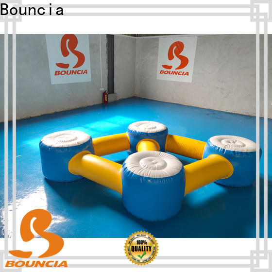 Bouncia Top commercial inflatables Supply for outdoors