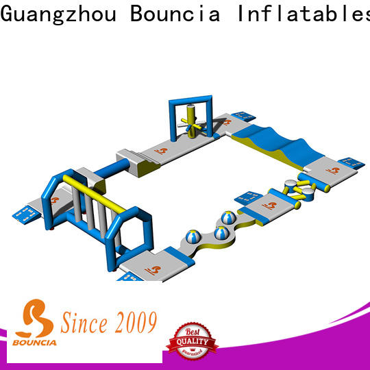 Bouncia toys water inflatables for lakes Suppliers for kids