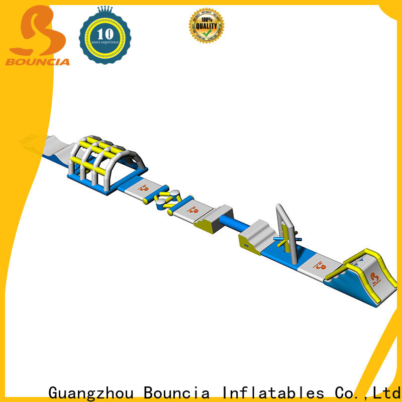 Top commercial inflatable water parks for sale sport games factory for kids