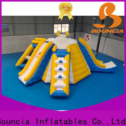 certificated inside water park guard tower company for adults