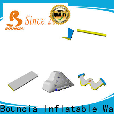 High-quality inflatable floating water park for sale bouncia supplier for adults