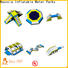 Wholesale inflatable water park price equipment factory for lake