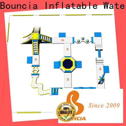 Bouncia High-quality outdoor water games factory price for adults