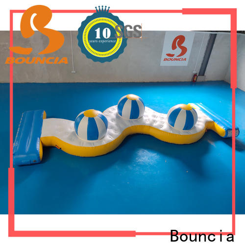 Bouncia tuv lake inflatables manufacturers for kids