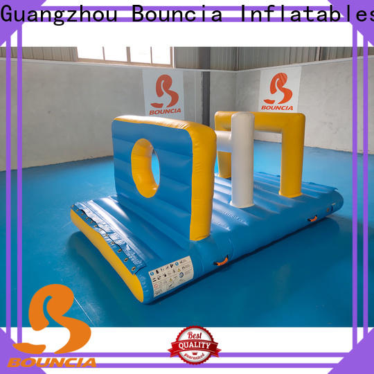 floating water park for sale climbing for adults