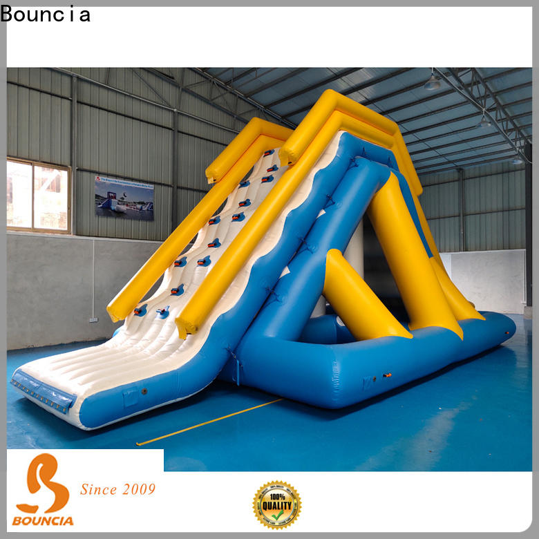 Bouncia Custom manufacturer for outdoors