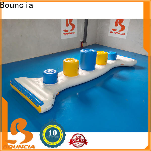 Bouncia guard tower best water parks Suppliers for pool