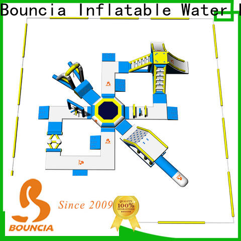 stable inflatable manufacturers aquapark factory for adults
