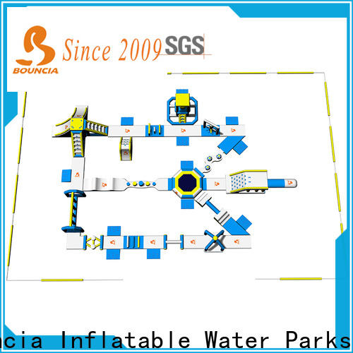 Custom inflatable swimming pool slides for inground pools bounica manufacturers for outdoors