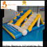 Best inflatable world water park typhon customized for pool