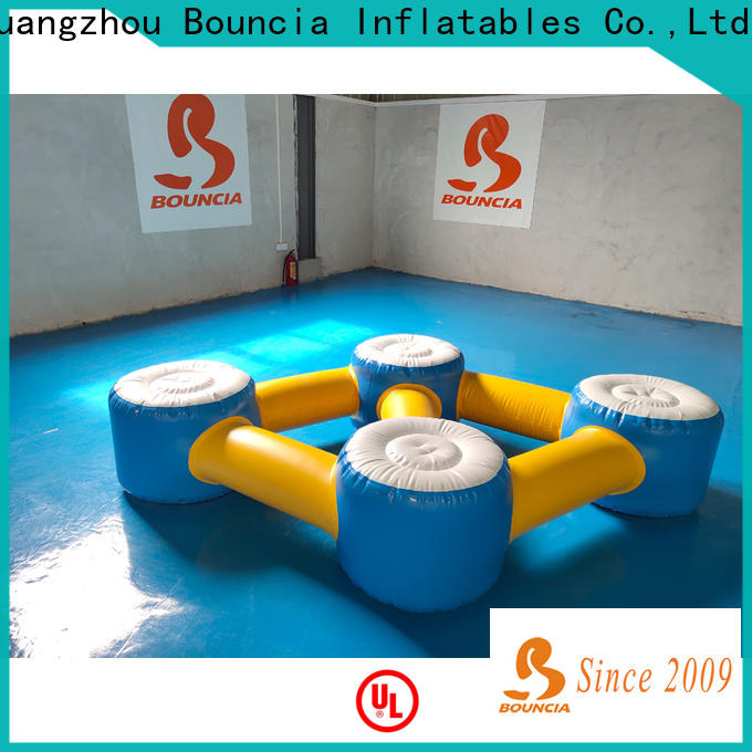 Bouncia Latest kids inflatable water slide Suppliers for adults