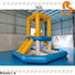 Top inflatable floating water park grade for kids