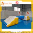 Bouncia tuv inflatable water park for kids