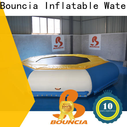 Bouncia Latest aqua park from China for kids