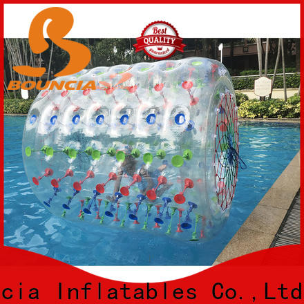 High-quality inflatable water play slide Supply for kids