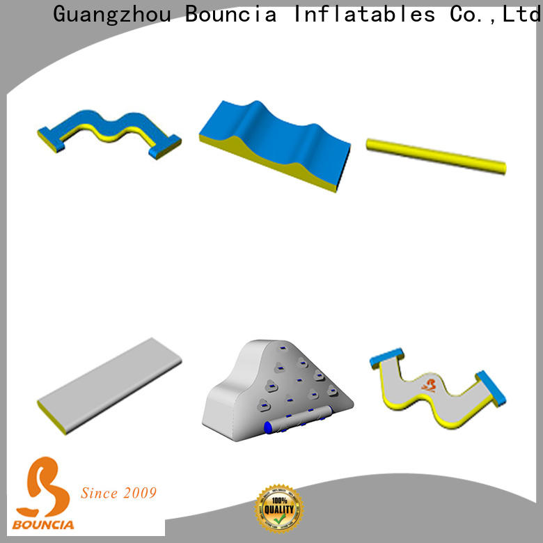 Wholesale inflatable aqua park equipment Suppliers for outdoors
