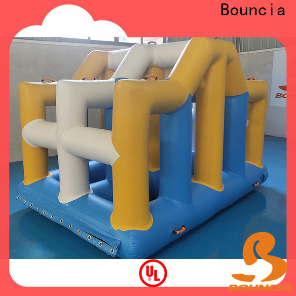 Bouncia beam buy inflatables factory for kids