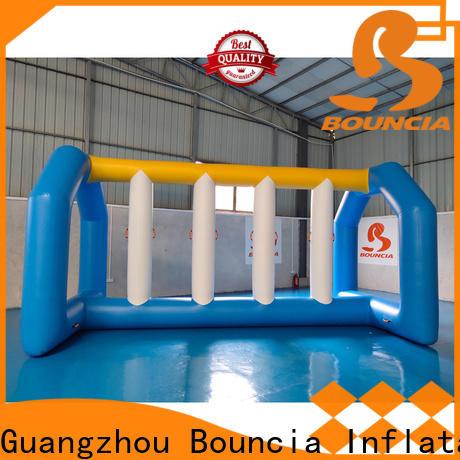 Bouncia blob inflatable aqua park Suppliers for kids