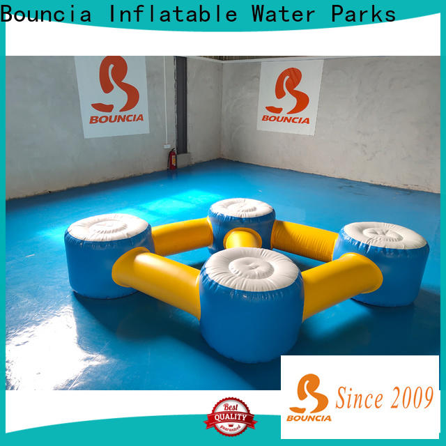High-quality big inflatable water slides jump manufacturers for adults