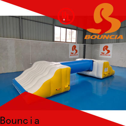 Bouncia typhon children's inflatable water park Supply for kids