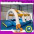 Bouncia aqua inflatables Supply for adults