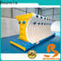Best inflatable floating water slide colum Suppliers for pool