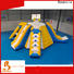 Bouncia course backyard inflatable water park manufacturers for adults
