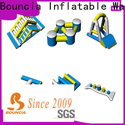 Bouncia bouncia water park for sale for lake