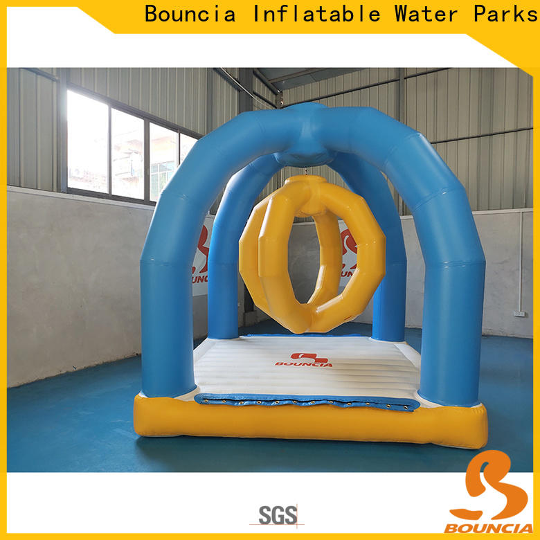 Bouncia course water slide games manufacturers for kids