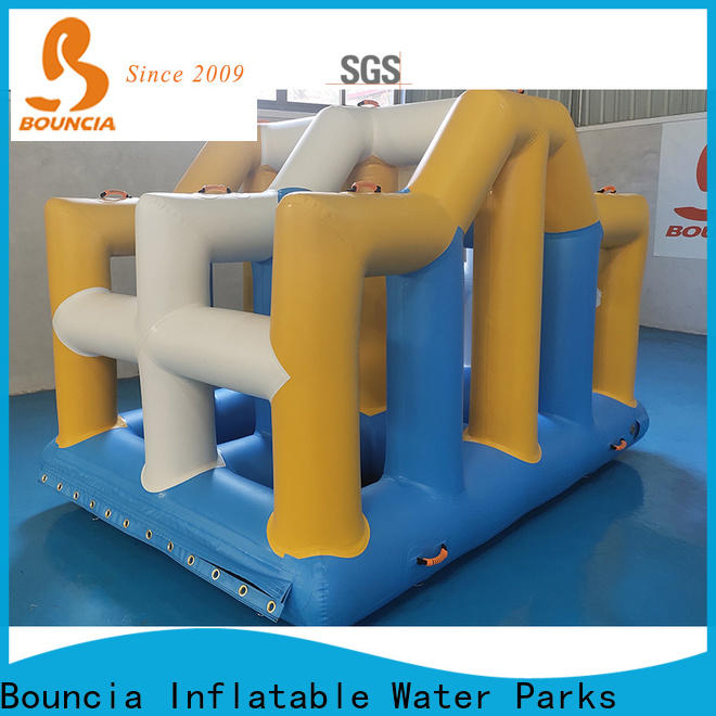 stable inflatables on water one station manufacturers for adults