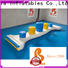Bouncia ramp children's inflatable water park Supply for adults