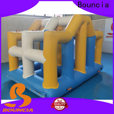 Bouncia games inflatable water toys factory for kids