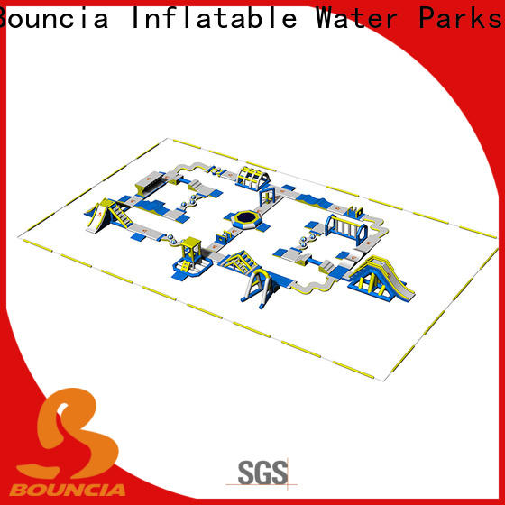 High-quality aqua park park company for adults